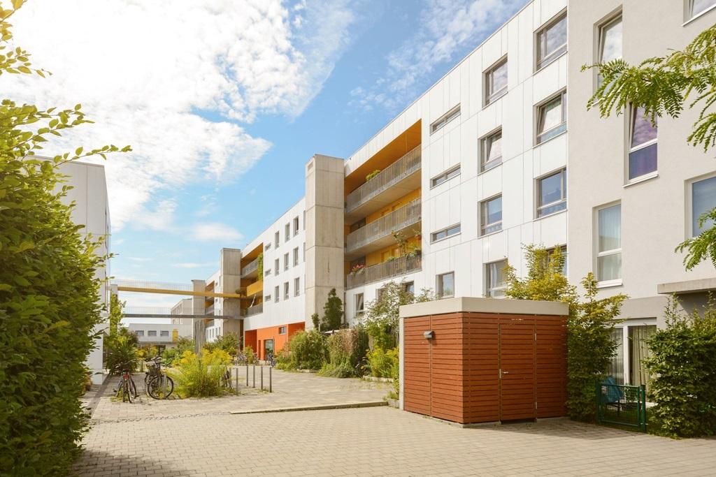 Komplexní facility management pro SVJ v Praze a okolí