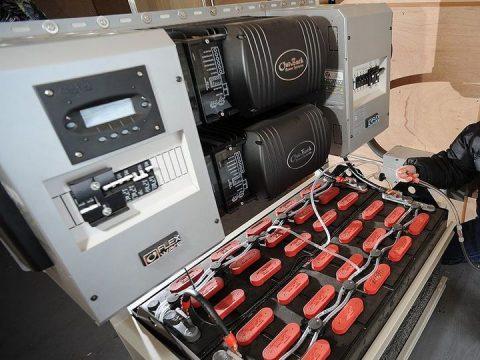 Umíte si vybrat baterie pro fotovoltaiku?