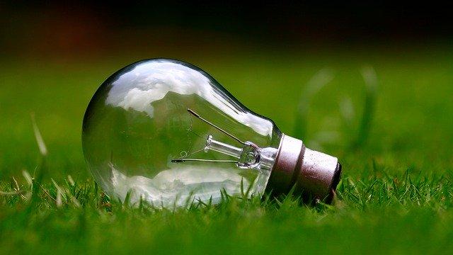 Zelená elektřina pro ekologicky smýšlející lidi