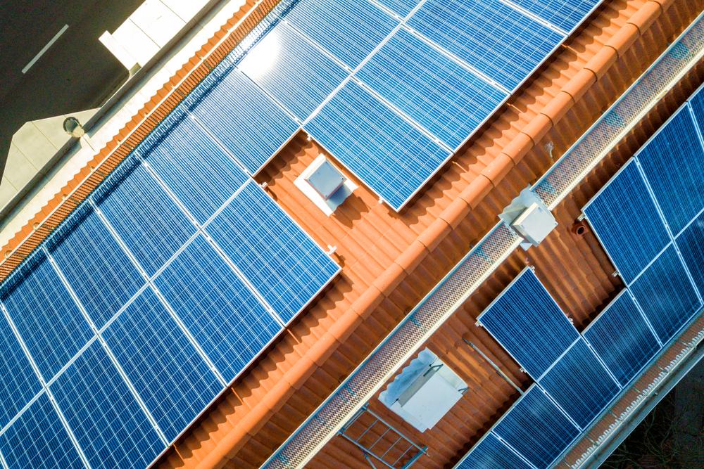 Fotovoltaika slibuje nižší účet za elektřinu