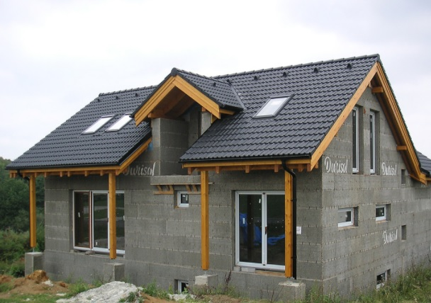 Moderní střechy se vším všudy aneb pusťte se do rekonstrukce