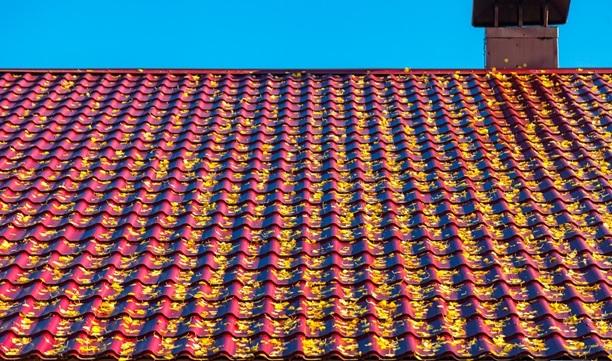 Údržba střešní krytiny na podzim je důležitá pro poklidné zimní období