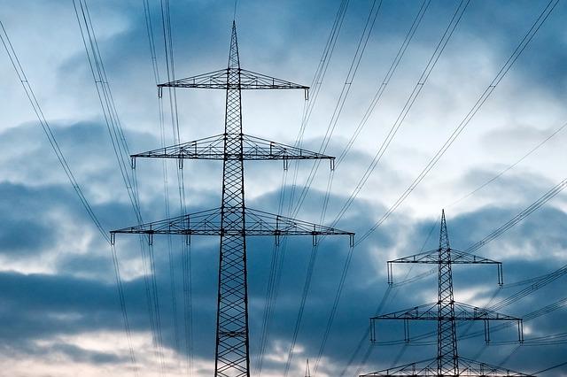 Jak na úspory energií? Mějte přehled o spotřebě!