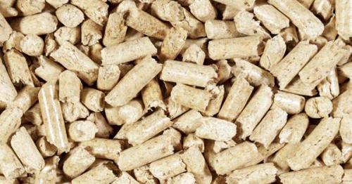 Dřevěné brikety jsou vhodnou alternativou klasických paliv