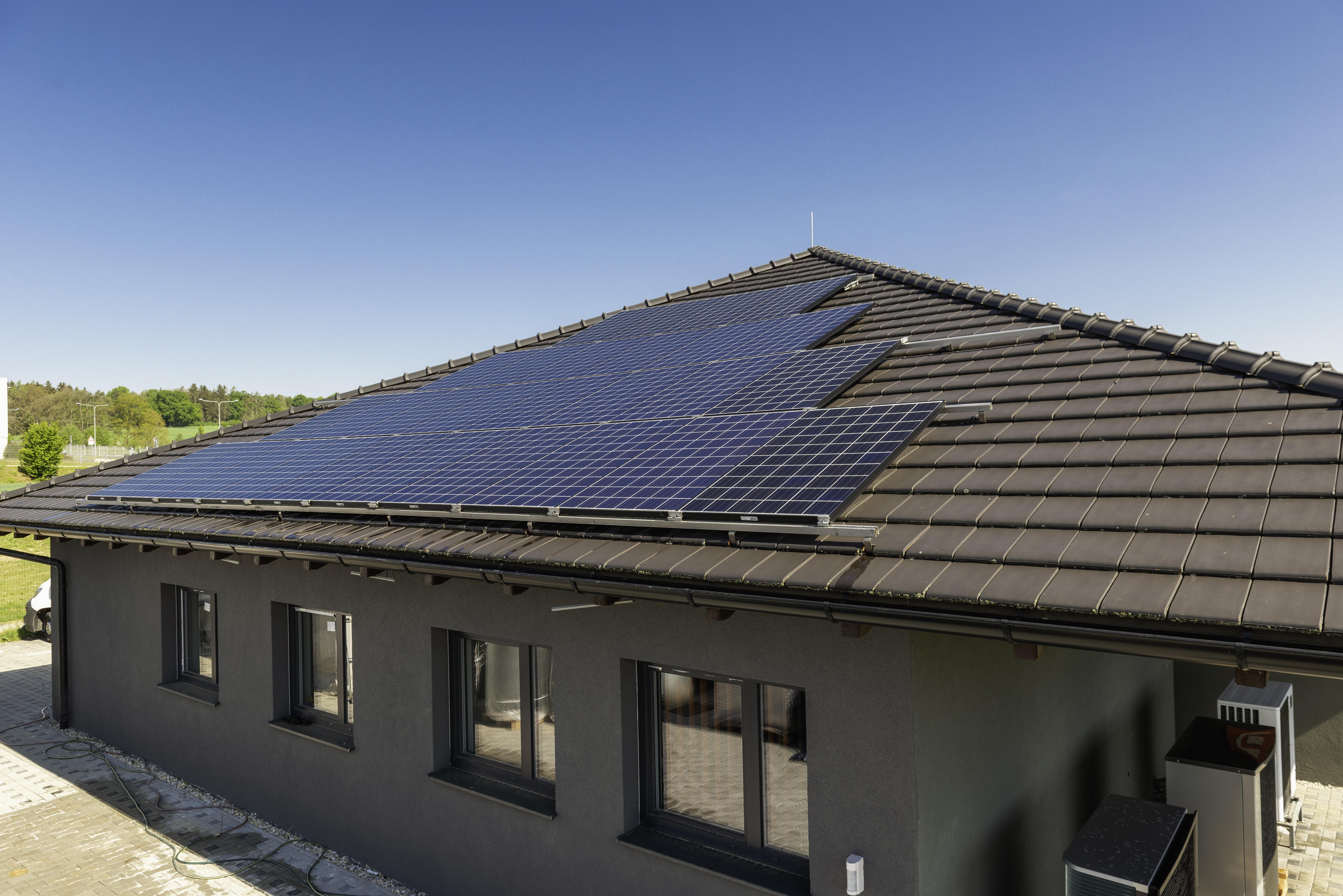 Jaká je úspora tepelného čerpadla s fotovoltaikou?