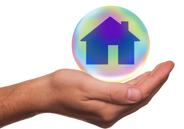 Co přesně kryje pojištění domácnosti?