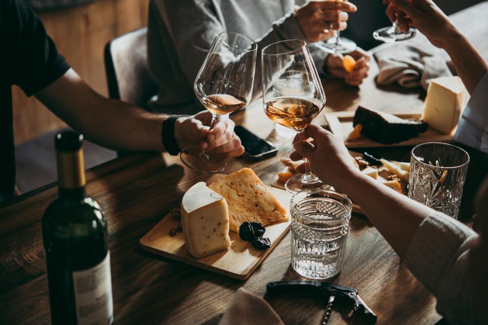 Jak doma uspořádat večírek bez zbytečných starostí
