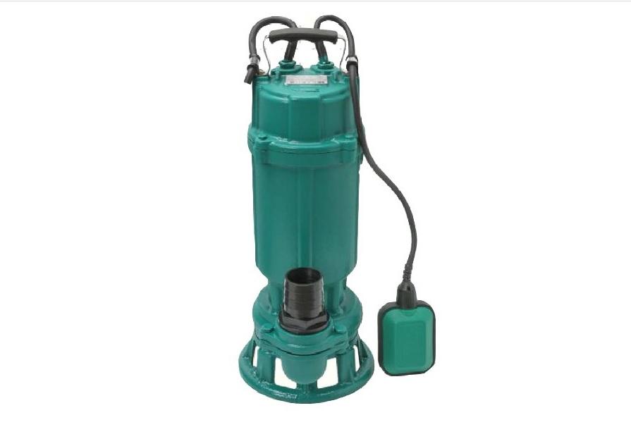 Čerpadlo, které vám pomůže s odpadními vodami v septiku