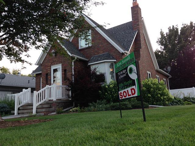 Aktuální sazby hypoték