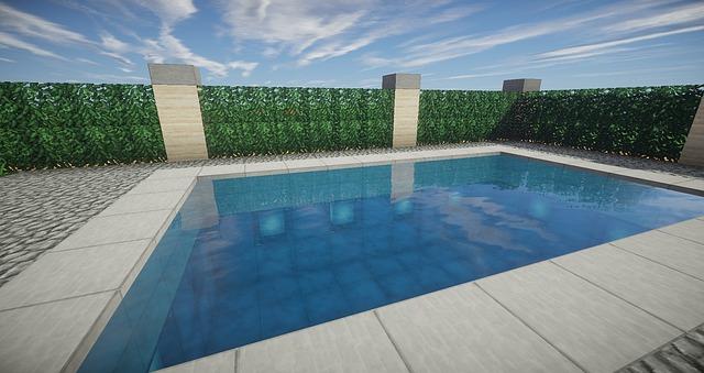 Jak na solární ohřev vody v bazénu?
