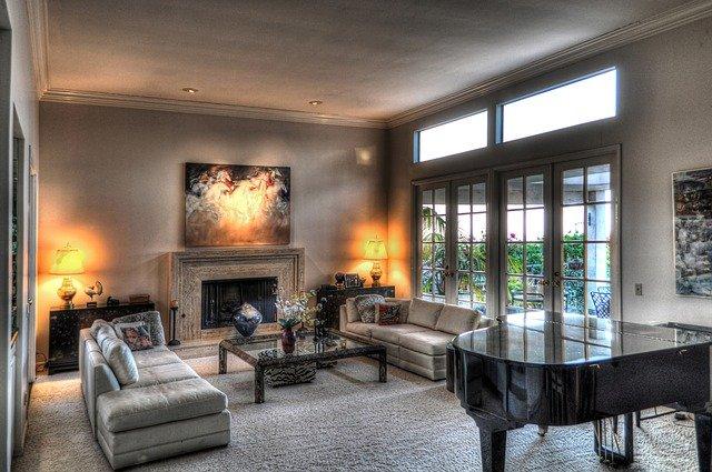 Nábytek a doplňky, které váš domov doslova rozzáří