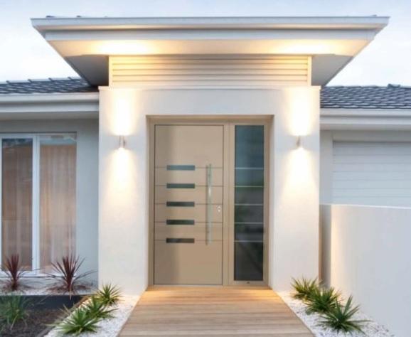Jaké jsou možnosti při volbě dveřních výplní?
