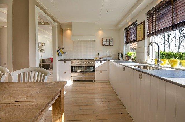 Vinylové podlahy z Plzně utvoří příjemnou atmosféru ve vaší domácnosti