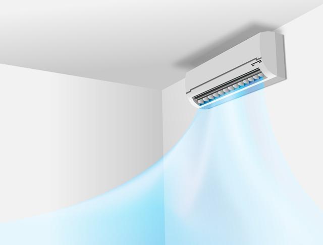 Používání klimatizace se nemusí omezovat jen na období letních veder
