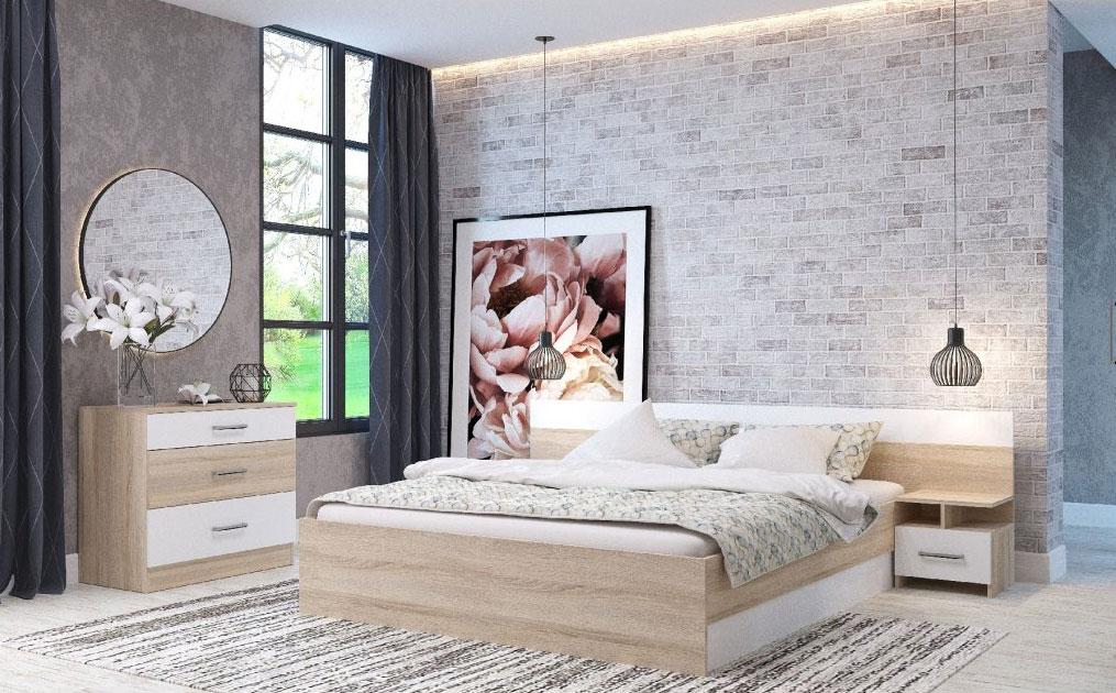 Nevíte si rady jak vybrat kvalitní postel za rozumnou cenu?