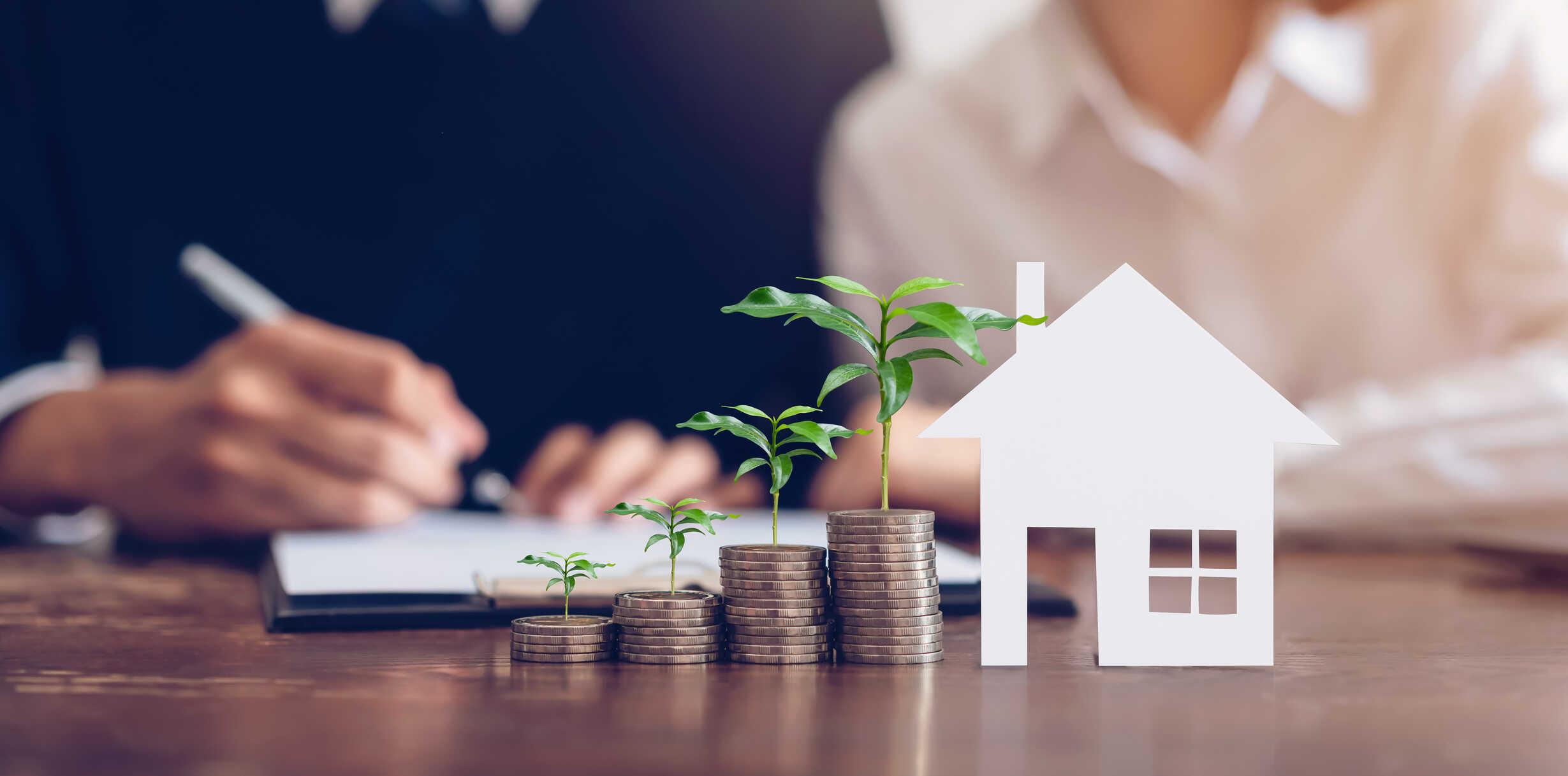 Lepší a ekologičtější bydlení: Díky státním dotacím i výhodné eko půjčce
