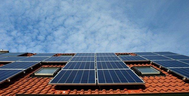 Jaké jsou výhody domácí solární elektrárny?