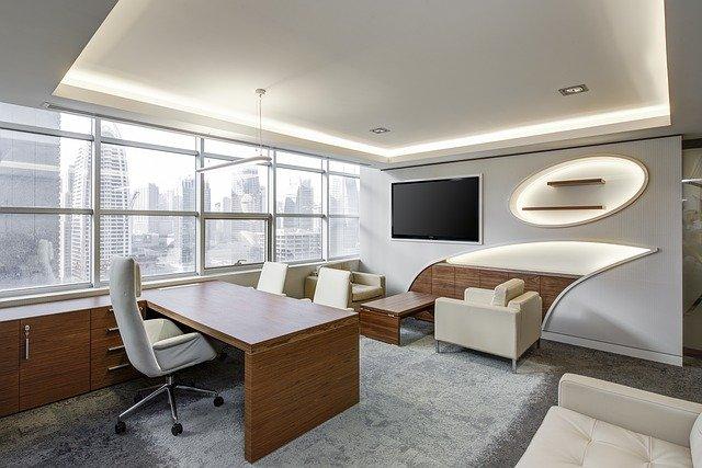 Designový nábytek je uměleckým dílem