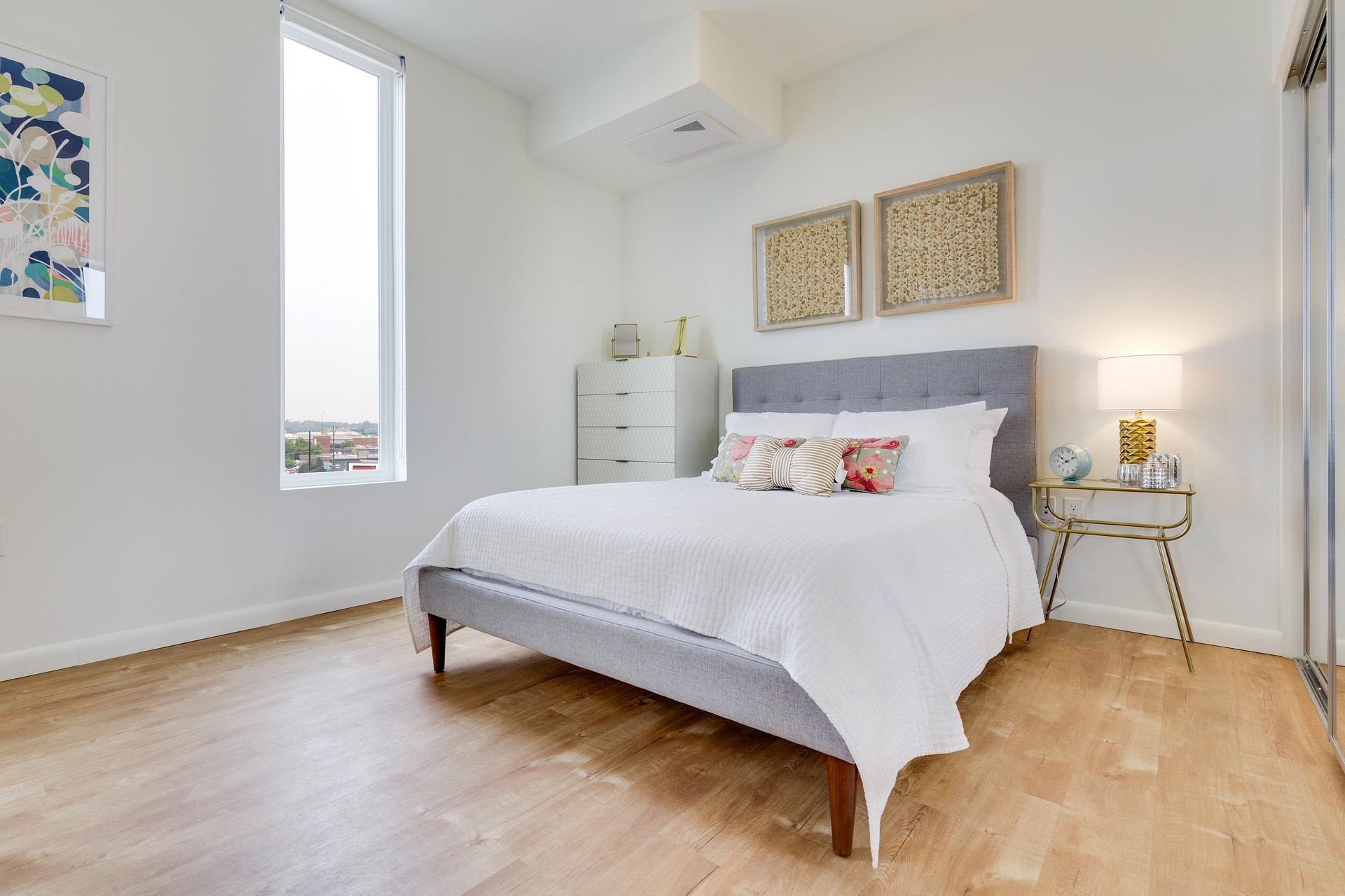 Výběr správné postele pro zdravý a klidný spánek