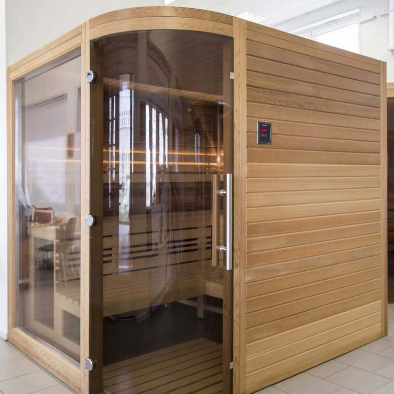 Doplňky do finské sauny. Víte, o které se jedná a k čemu slouží?