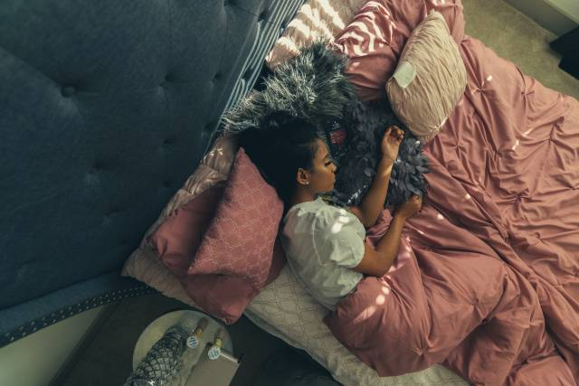 Jaká jsou pravidla pro ničím nerušený spánek?