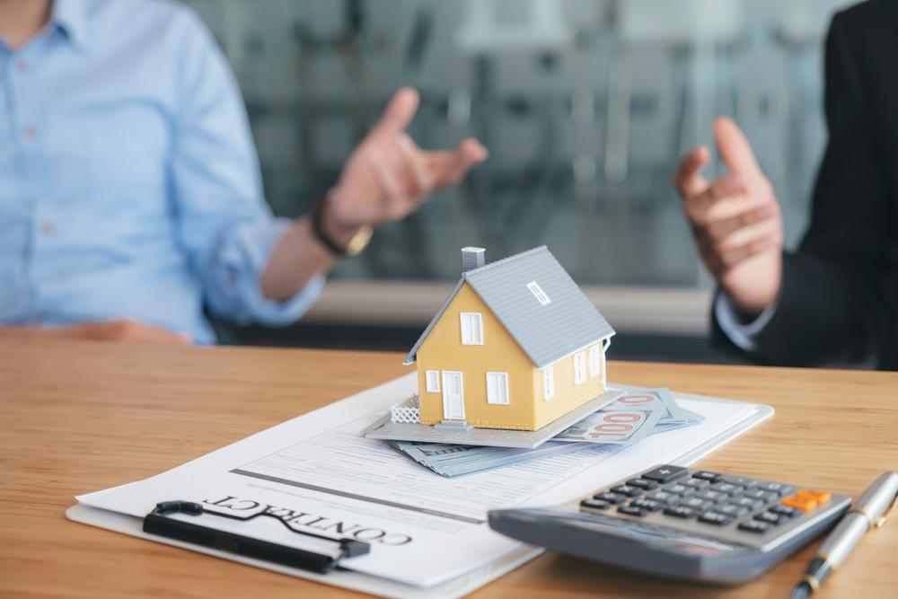 Při pořizování nemovitosti nezapomeňte na její pojištění