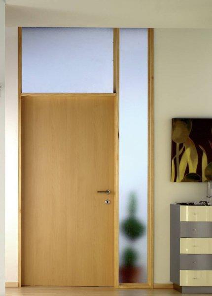 Dveře folie