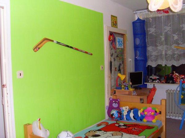 Pokojíček dětí2