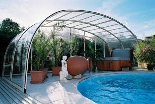 AZ RELAX bazény