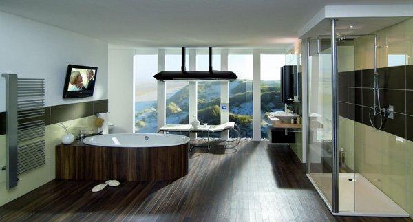 koupelna Kaldewei Luxxo Duo Oval