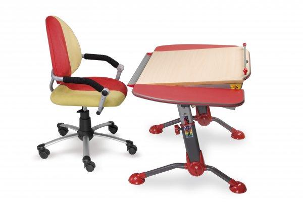 Dětský stůl i židle 2