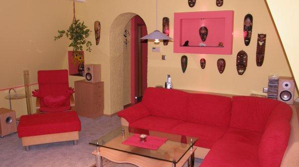 obývací pokoj 2010