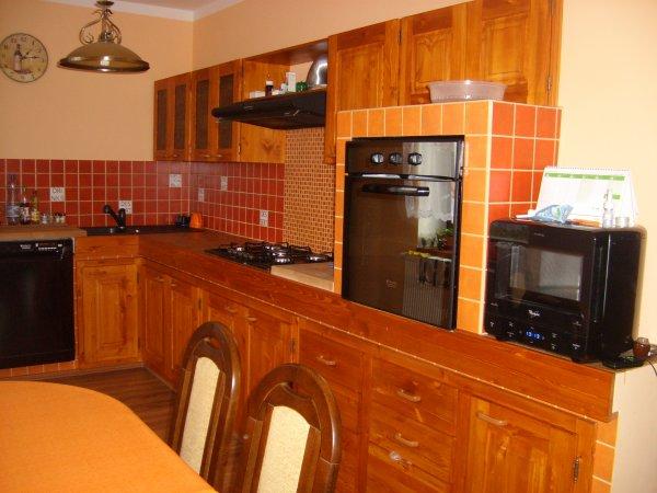 Naše kuchyně snů 2