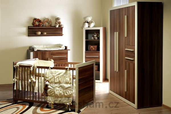 Dětský nábytek Terra 2