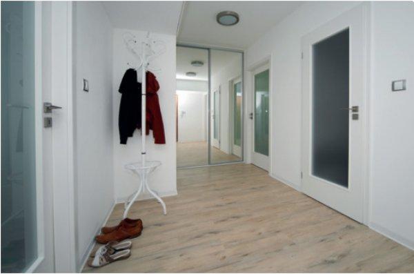 Rekonstruovaný byt