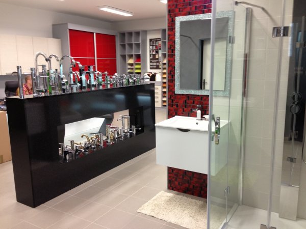 Koupelnové studio Havířov