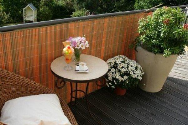 balkonová zástěna