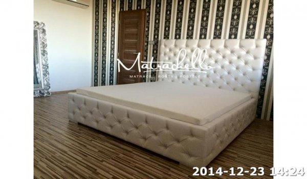 Hezká postel zMatrachello
