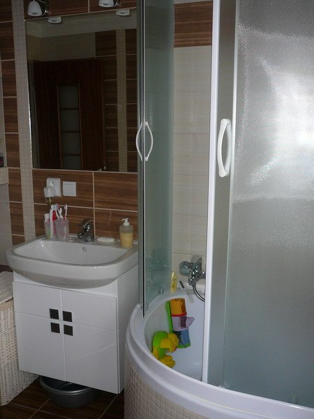 kúpeľnička