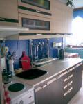 kuchyńě LUNGO & MACCHIATO