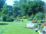 vítejte v zahradě