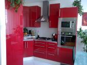 Kuchyň po přestavbě