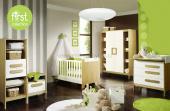 Luxusní dětský pokoj Firs