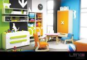 dětský pokoj Limo2