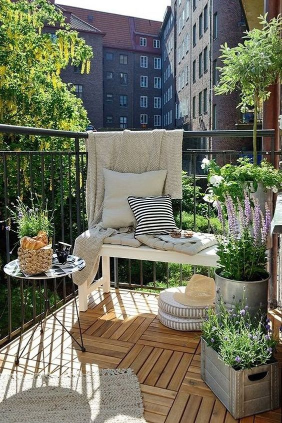 městské zahradničení