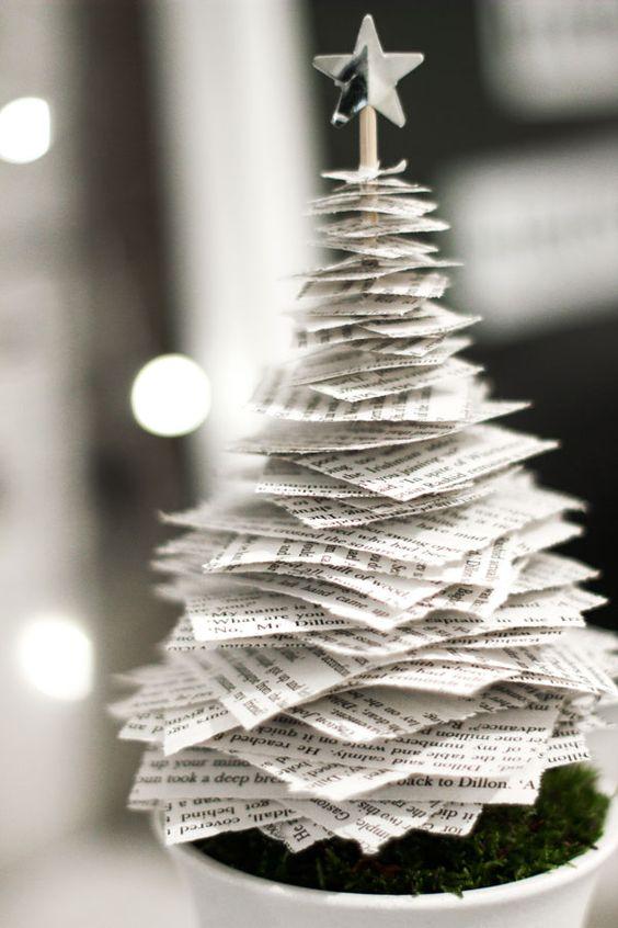 vánoční dekorace, které zvládnou děti