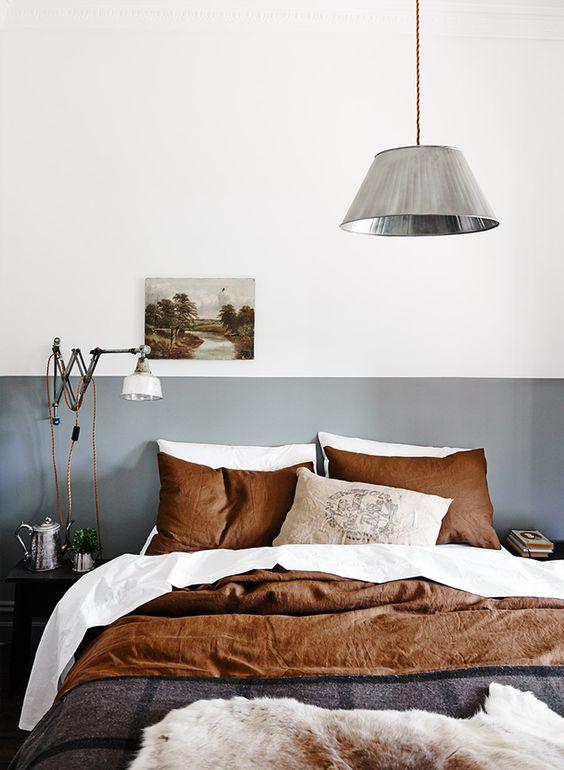 ložnice - inspirace