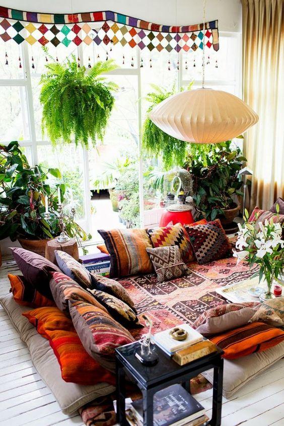 styl bydlení