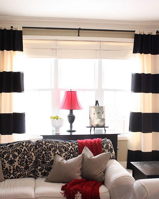jak proměnit obývací pokoj