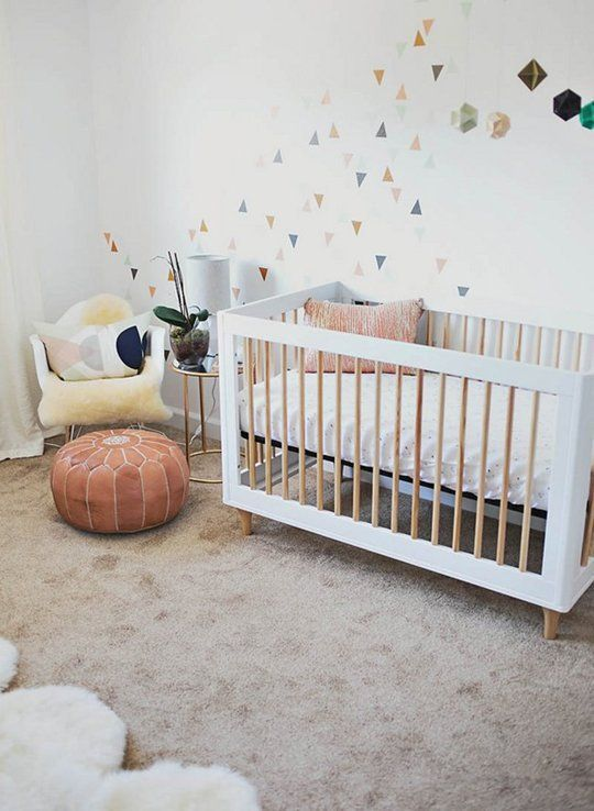 pokojík pro miminko